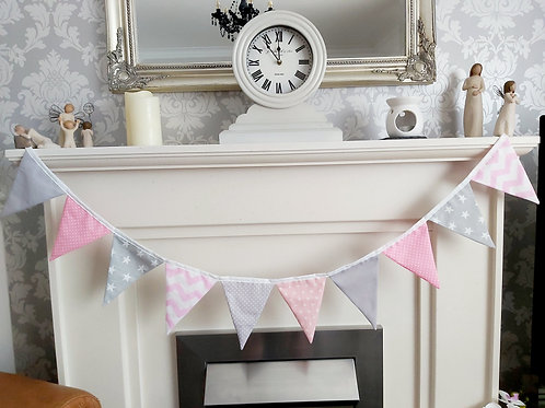 FLAG BUNTING SOLD PER FLAG