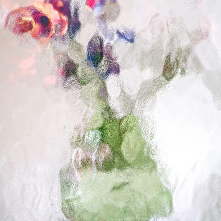 Abstract Floral 2