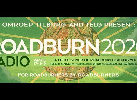 Een jaar zonder Roadburn is een jaar niet geleefd. Dus kwam er Roadburn Radio
