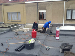 plat dak - roofing 14