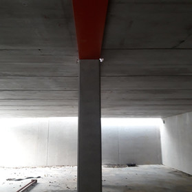 Betonwerken | D'Haene