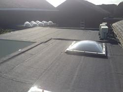plat dak - roofing 10