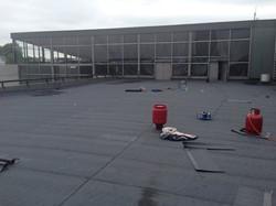 plat dak - roofing 8