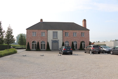 Grondwerken West-Vlaanderen