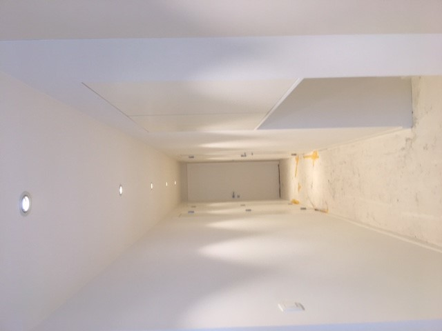 Renovatie appartement