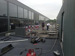 plat dak - roofing 3