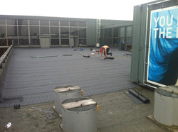 plat dak - roofing 6