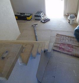 Reinige vloeren | Reinigen van vloeren | Behandelen vloeren
