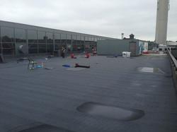plat dak - roofing 4
