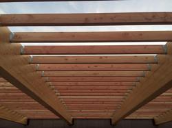 dakwerken school Gentbrugge - aanvang werken3