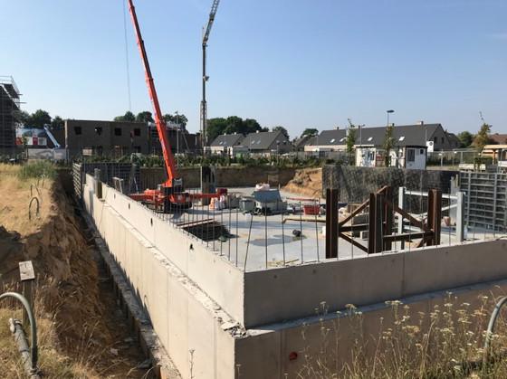 Betonwerken | grondwerken