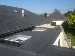 plat dak - roofing 9
