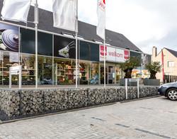 Kortrijk, Kookboetiek Dupont