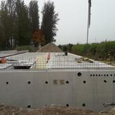 Betonconstructies Oost-Vlaanderen West-Vlaanderen
