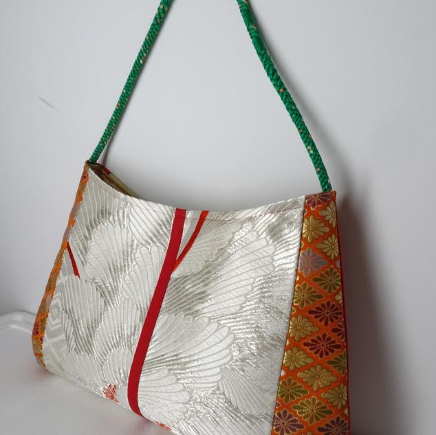 Reversible Obi Bag