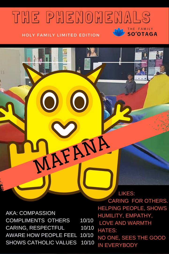 Mafana