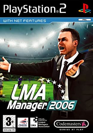 LMA Manager 2006 (2006)