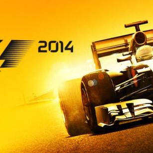 F1 2014 (2014)