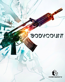 Bodycount (2011)