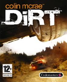 Colin Mcrae Dirt (2007)