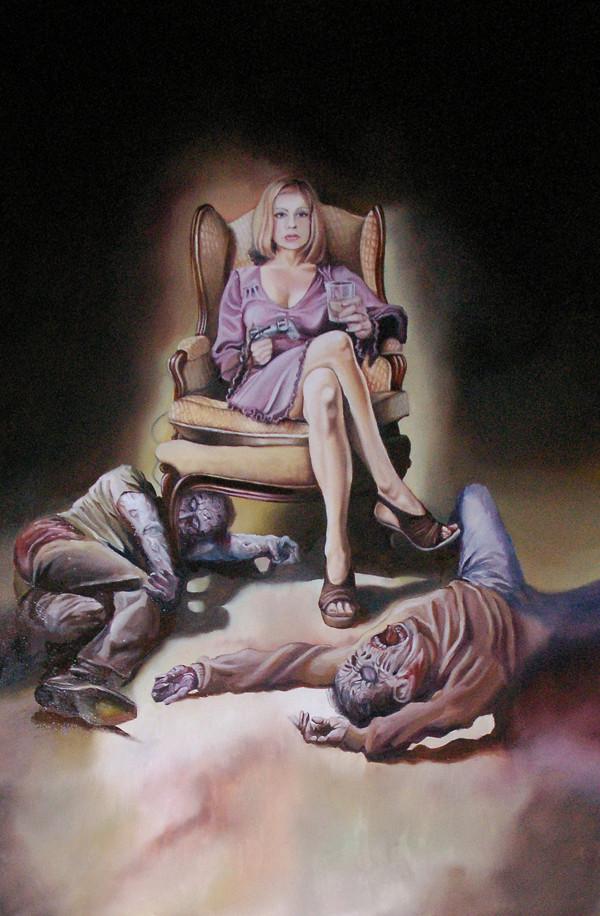 Resident Evil (tribute)
