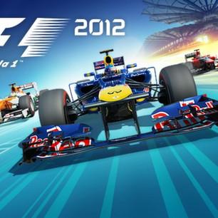 F1 2012 (2012)