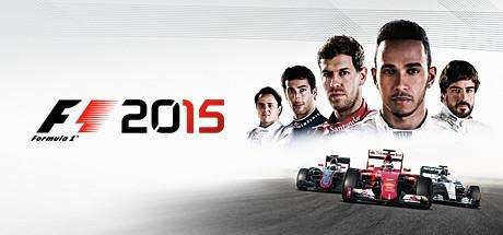 F1 2015 (2015)