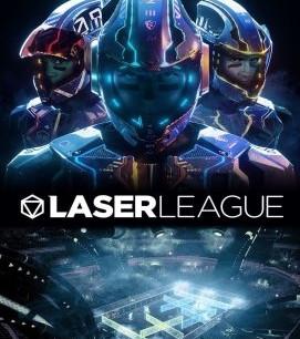 laser league (2018)