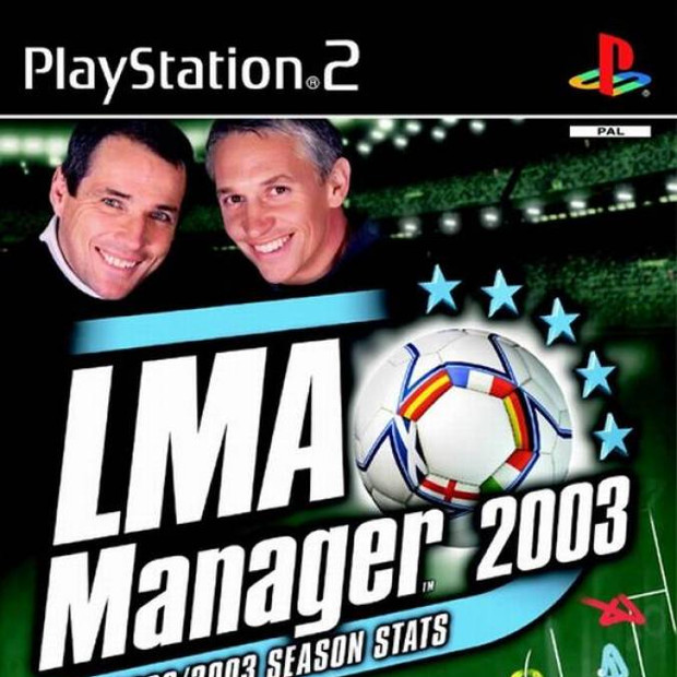 LMA Manager 2003 (2003)