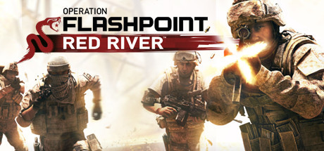 Operation Flashpoint: Red River (2011)