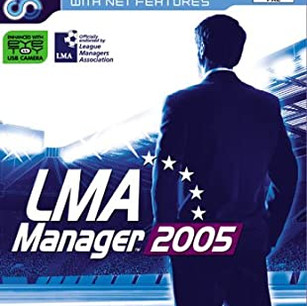 LMA Manager 2005 (2005)