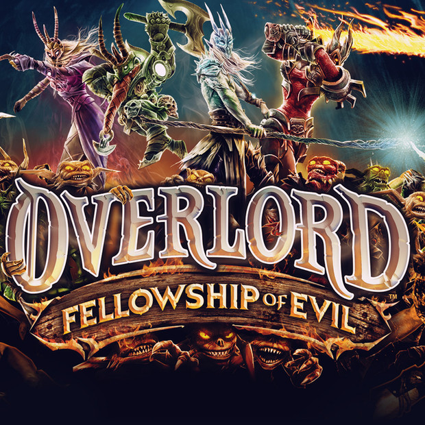 Overlord - Fellowship of Evil (2015)