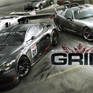 Race Driver GRID (2008)