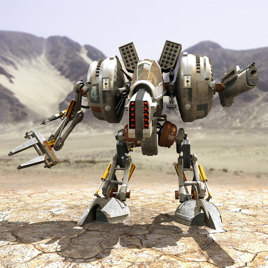 Titan Explorer