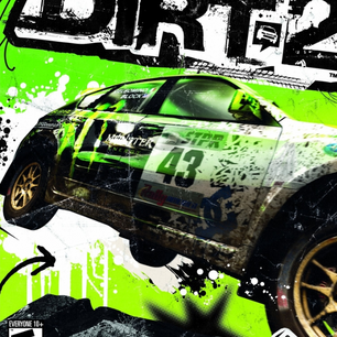 Dirt 2 (2009)