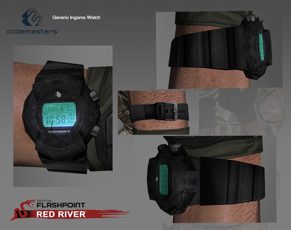 generic watch