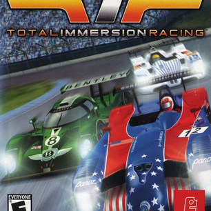 Total Immersion Racing (2002)