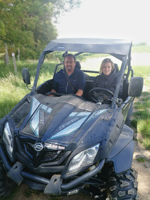 Buggy Le Havre