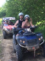 Rando buggy et quad