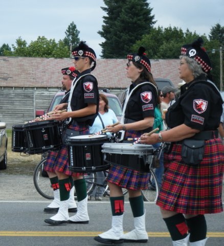 Rathdrum Days Parade