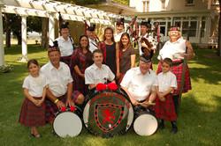 Hamilton Celtic Festival 2013