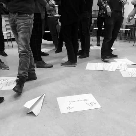 Drie thema's naar mijn hart bij Bildung Open Space Nijmegen