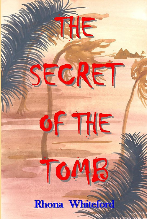 The Secret of the Tomb