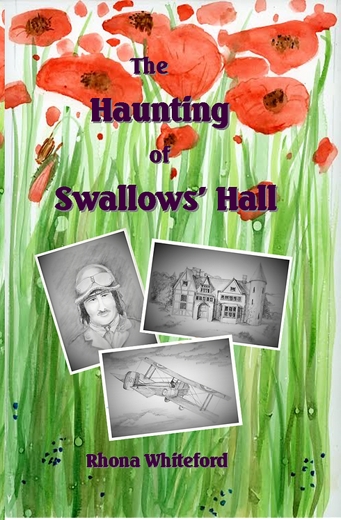 The Haunting of Swallows' Hall