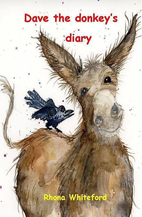 Dave the donkey's diary