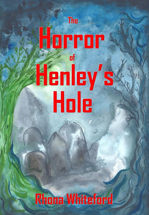 The Horror of Henley's Hole