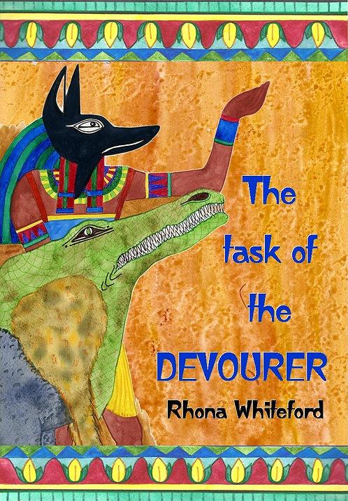 The Task of the Devourer