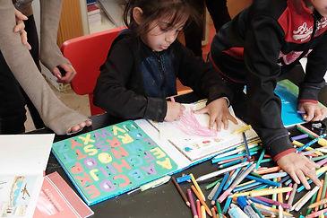 Convivances projet scolarom 3