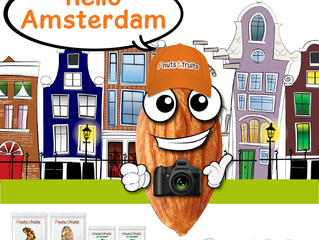 Hello Netherlands :-)