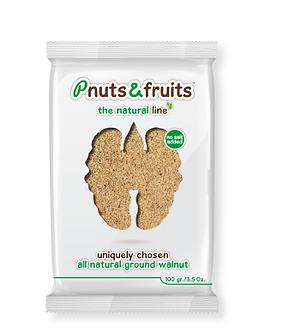 Natural ground Walnut 100 gr/3.5 Oz